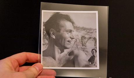 Preserving Vivien Leigh's Photo Albums