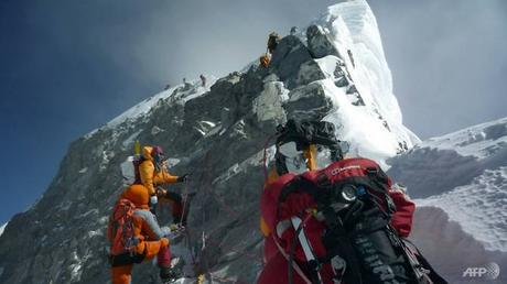 Will Politics and Climate Change Cause More Climbers to Head to the North Side of Everest?