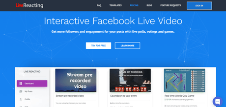 {Latest 2018} Best Facebook Live Streaming Apps: How to Use Facebook Live