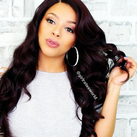 Zury Sis Lace Front Wig GLAM LACE H DELUX
