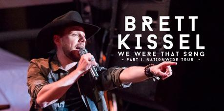 brett kissel at the kee