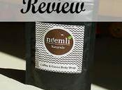 Trying Coffee Cocoa Body Wrap From Neemli Naturals