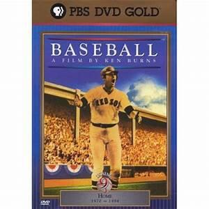 Ken Burns's Baseball: The Ninth Inning