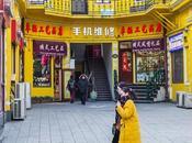 Au-revoir China