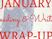 Reading Writing Wrap-Up January
