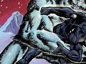 Black Panther Reading Guide