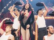 Cher Announces Extended Engagement Dates 2018 Park Theater, Monte Carlo Vegas
