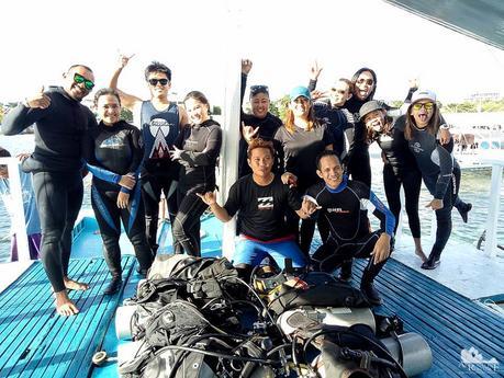That was a fun dive!