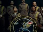 Netflix Review: Cloverfield Paradox