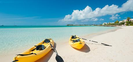 Turks and Caicos: 4 Water Sports to Try in When You're Tired of Relaxing3 min read
