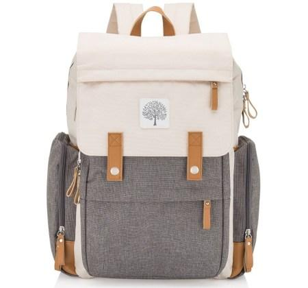 The 4 Best Diaper Bags For Twins Stylish Moms 2018
