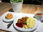 Food Review: IKEA Restaurant, Braehead, Glasgow