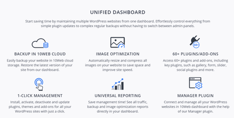 10Web Review: Quality WordPress Solutions for Bloggers & Big Brands