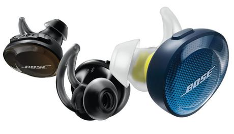 Bose Launches Soundsport Free Earbuds And SoundLink Micro Bluetooth Speaker