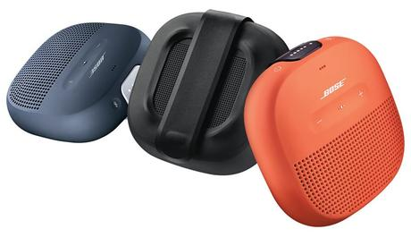 Bluetooth, Bose SoundLink Micro, Bose SoundLink Micro price in India, Bose SoundSport Free, Bose SoundSport Free price in India, Home Entertainment, India
