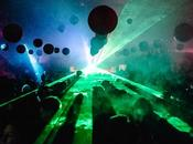 Sydhavnsgade's Disco Rave Swansong