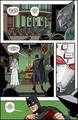 Preview: Mother Panic / Batman Special #1 – Milk Wars Part 2 (DC)