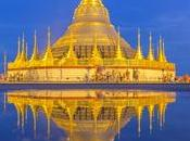 Shwedagon Paya Beautiful Place Visit