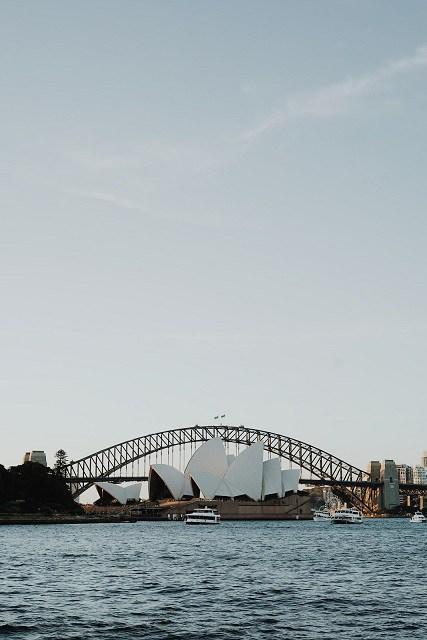 5 Different Sides of Sydney