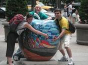 Backpacking USA: Sights York City