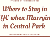 Neighborhood Recommendations Suggestions Where Stay When Married Central Park, York