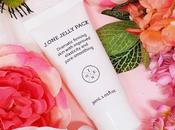 Does J.One Jelly Pack Will Really Give Instant Smooth Skin?