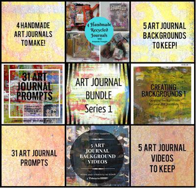 Stamps - My 31 Art Studio Essentials