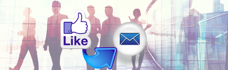 How To Convert Facebook Likes Into Email Subscribers