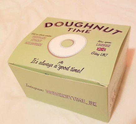 Best Doughnuts in London?