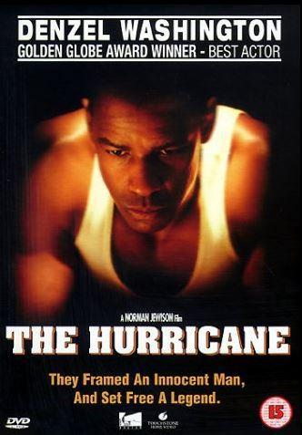 ABC Film Challenge – Oscar Nominations – H – The Hurricane (1999)