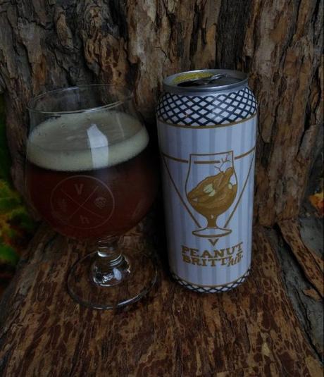 Peanut Brittle Ale – Arizona Wilderness Brewing