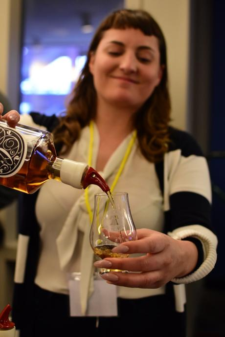 The American Whiskey Convention is Back in Philly at a New Venue!