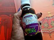 Bhrangamalakadi Organic Hair from Khandige