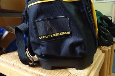 Stanley 195611 Fatmax Backpack