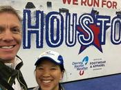 Reason: 46th Chevron Houston Marathon
