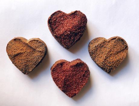 Make This: Nama Chocolate