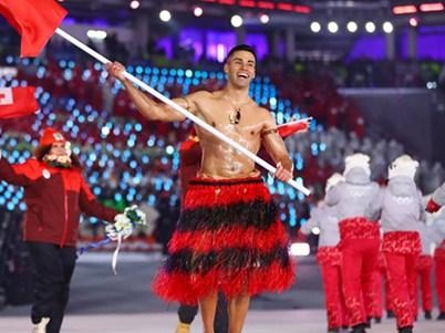 The Best Style Moments from the 2018 Winter Olympic Games Opening Ceremony in PyeongChang