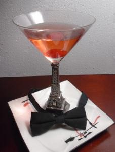 Friday Cocktail