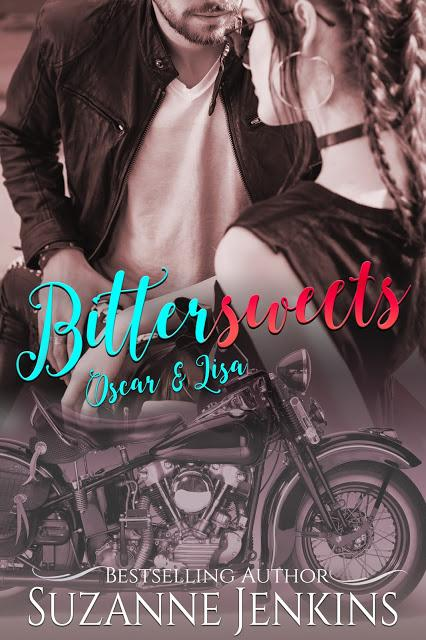 Release Tour: Bittersweets by Suzanne Jenkins