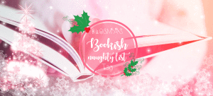 The Bookish Naughty List Tag