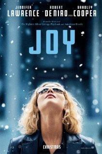 ABC Film Challenge – Oscar Nomination – J – Joy (2015)