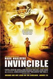 Elizabeth Banks Weekend – Invincible (2006)