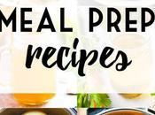 Instant Meal Prep Recipes