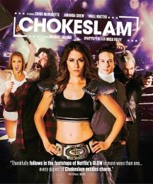 Upcoming Release – Chokeslam