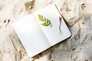Spirit/Energy Writing