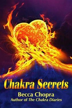 #FreeKindle of CHAKRA SECRETS – Learn #SelfLove and More