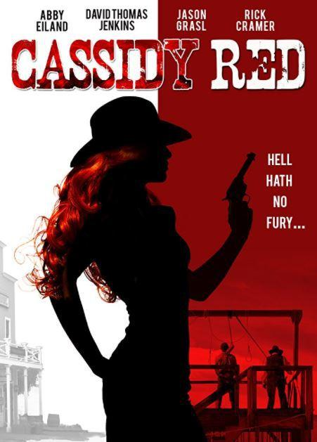 Cassidy Red (2018)