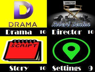 ABC Film Challenge – Oscar Nomination – K – Kramer vs. Kramer (1979)