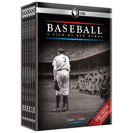 Reviewing Ken Burns's Baseball