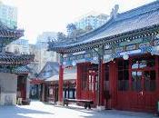 Jie... Beijing's Muslim Quarter